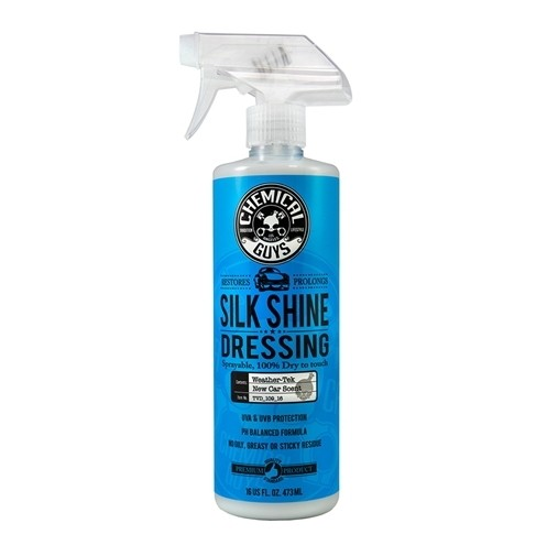 TVD_109_16 Silk Shine Sprayable Dressing
